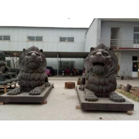 铜雕狮子厂家