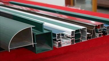铝合金建筑型材批发