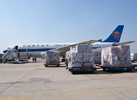 中俄物流运输公司