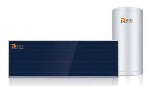 天津太阳能热水器厂家