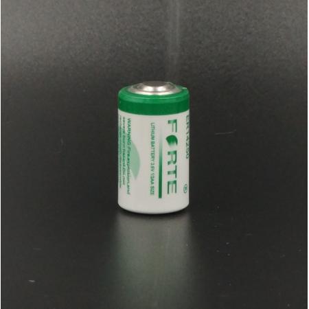 燃气表电池生产