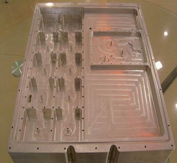 南京工装夹具加工