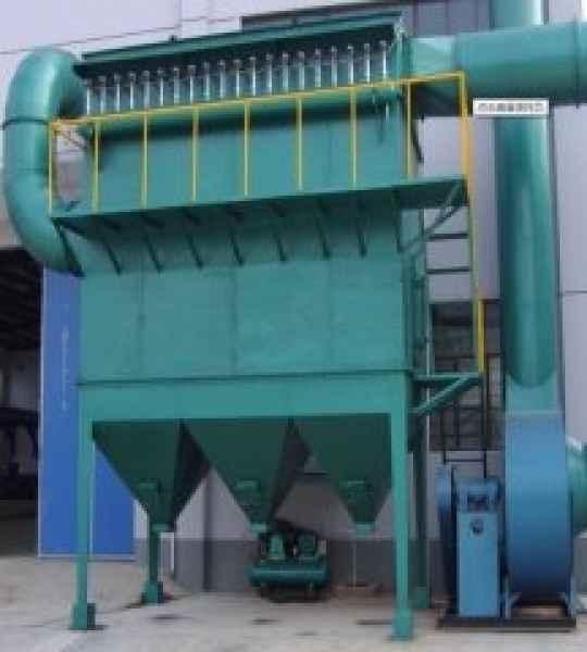 生物质锅炉除尘器销售