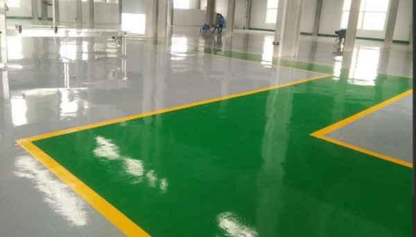 山东环氧树脂地板漆/环氧树脂地板漆厂家