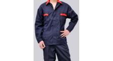 蓬萊機械工作服/機械工作服廠家直銷