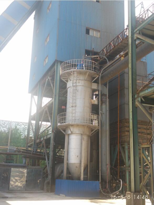 河北煤粉热风炉公司