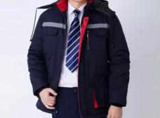山东冬季棉袄工作服价格
