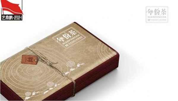 茶叶系列包装定制
