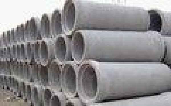 鋼筋混凝土排水管/鋼筋混凝土排水管