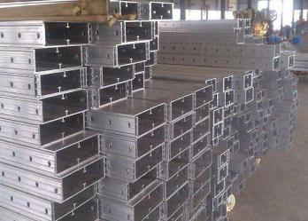 天津建筑模板型材厂家