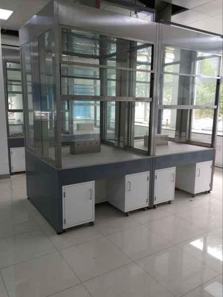 帕特蒽实验台