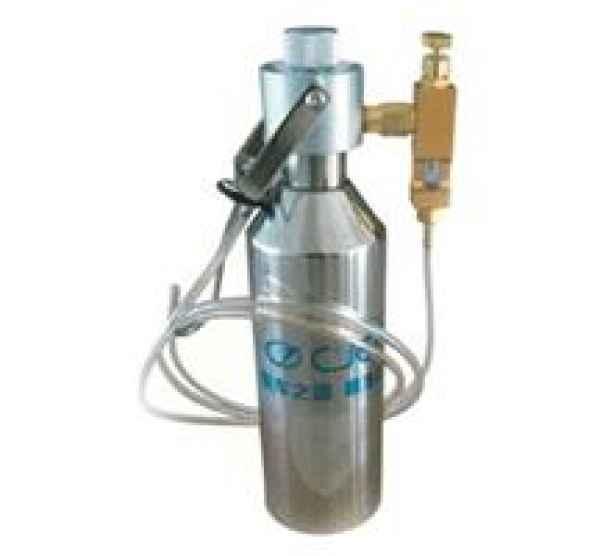 三元催化器清洗吊瓶