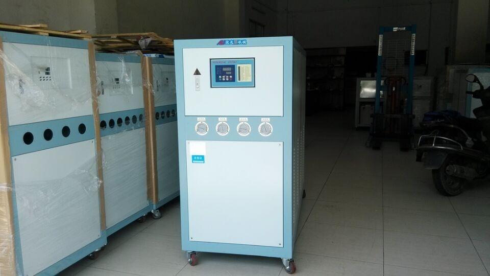 东莞20HP风冷式冷水机批发