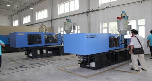南京机械企业
