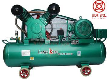 无油空压机供应商