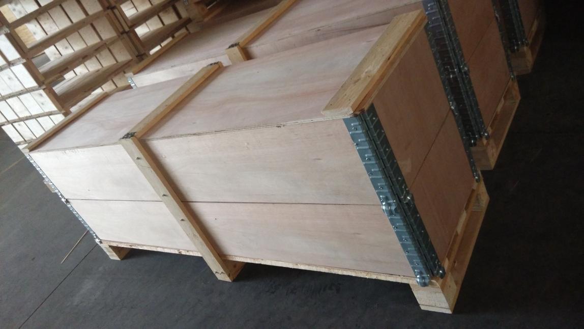 中山定制木包装价格