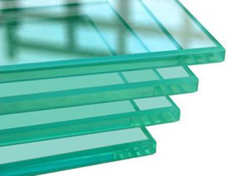 沙河钢化玻璃