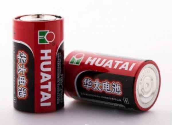 华太燃气灶专用高能干电池