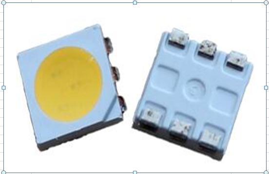 美国科锐(CREE)三晶白光芯片5050