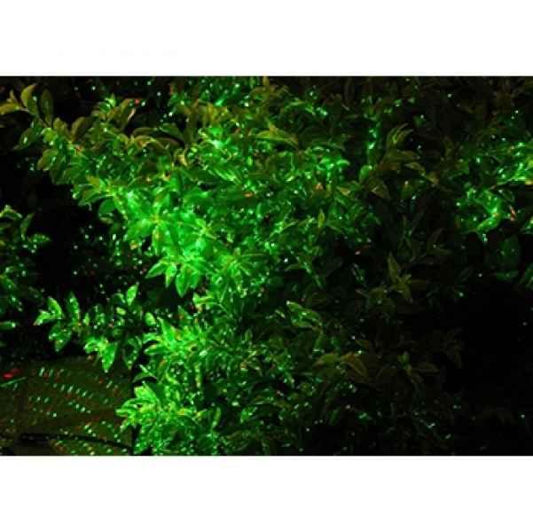 草坪萤火虫激光灯