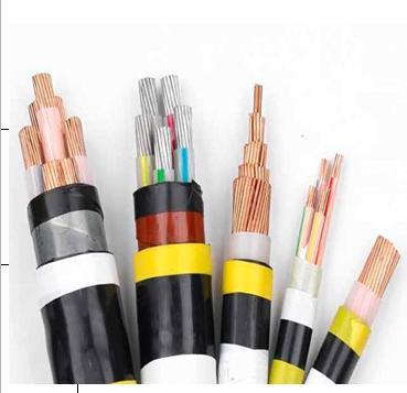 电缆与电线销售