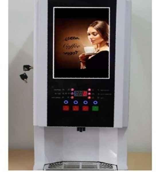 浙江全自动咖啡机哪家好