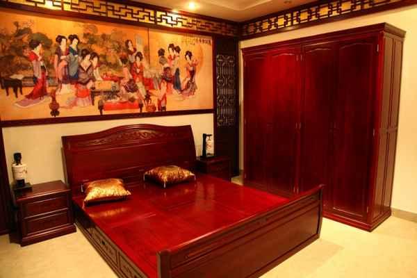 卧室家具供应商