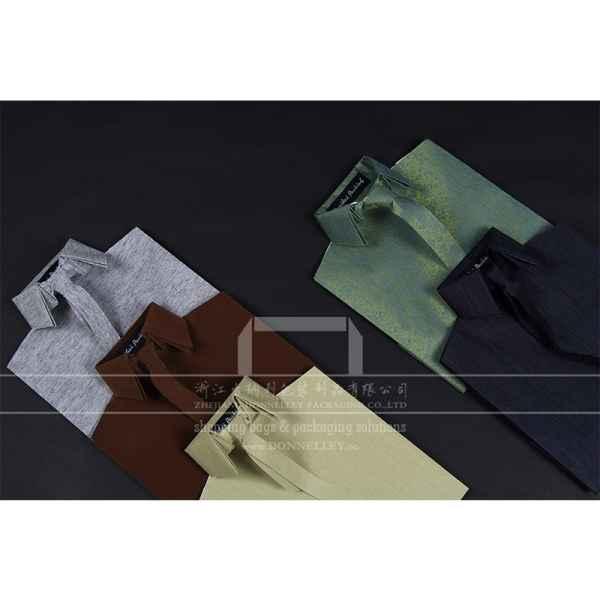衬衫服装袋生产