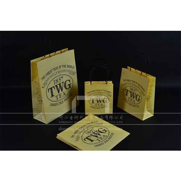 茶叶包装生产