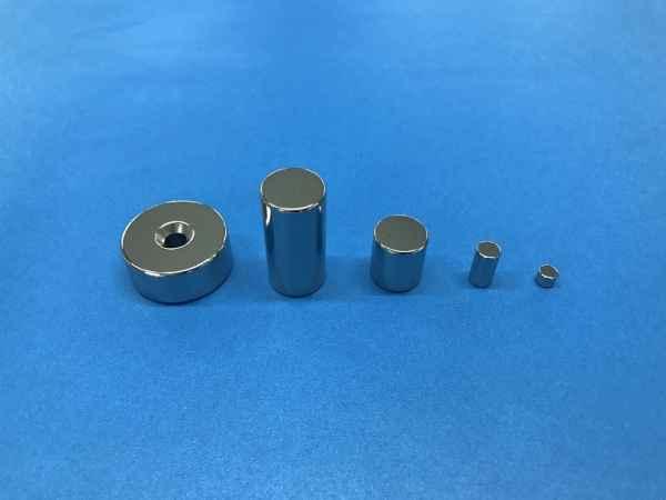 手机支架配件磁铁生产厂家