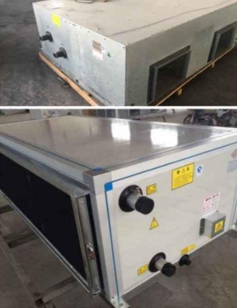 山东吊顶式空调机组供应信息