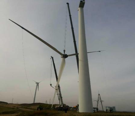 风电检修公司