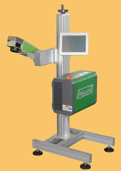 光纤激光打码机价格
