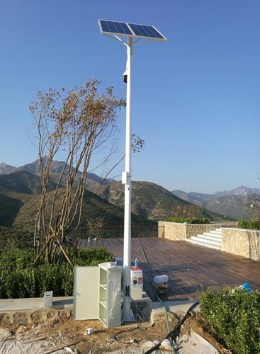 太阳能监控系统公司