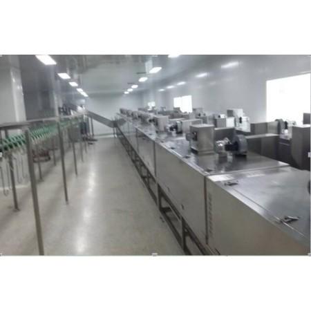 回软生产线设备