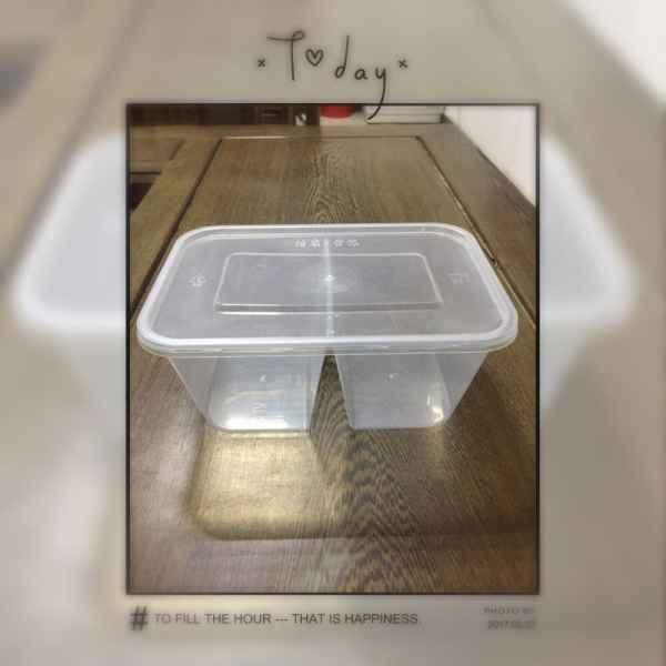 一次性塑料注塑餐盒餐碗批发