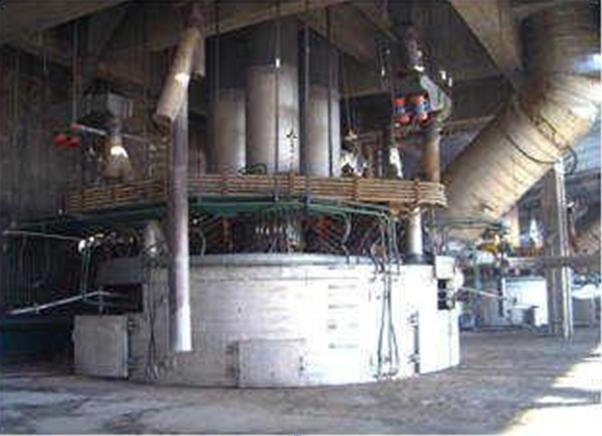 铁合金炉销售