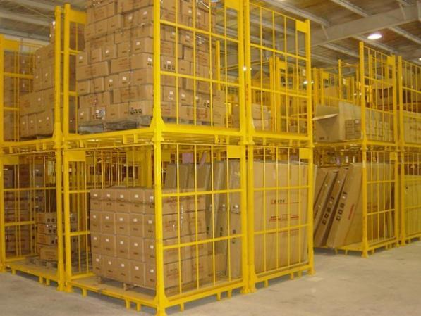 仓储设备价格