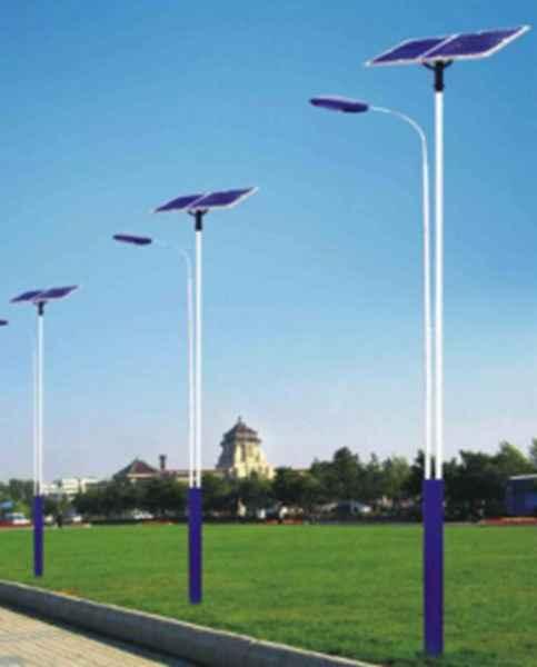 西安太阳能路灯厂家报价/太阳能路灯
