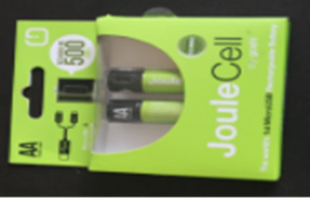 USB电池制造商