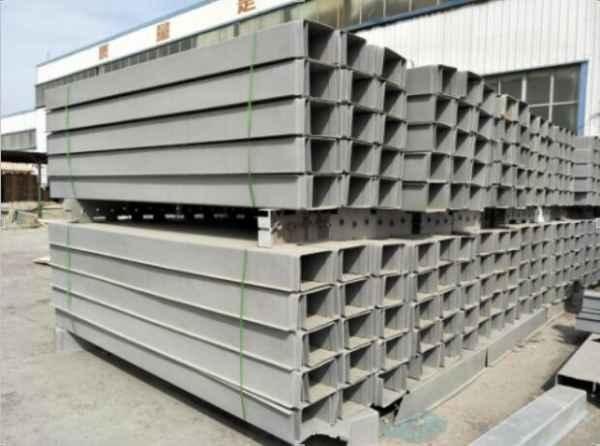 SMC玻璃钢电缆槽厂家