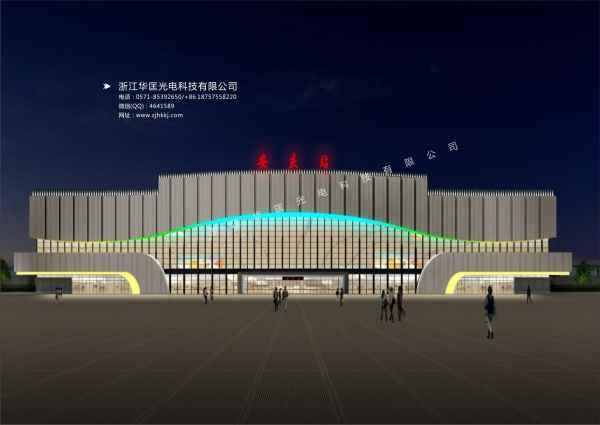 杭州道路照明设计