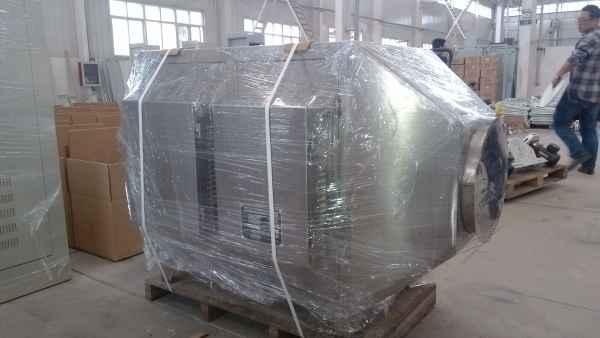 电焊废气处理设备
