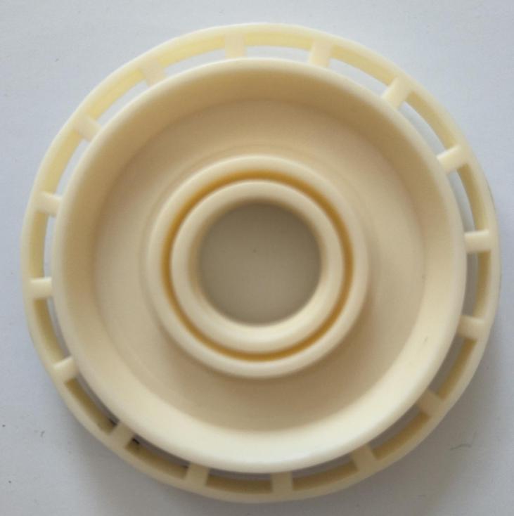 紡織機械塑料件
