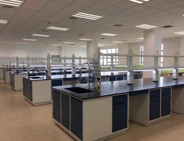 实验室家具生产