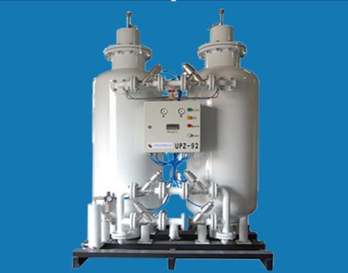 冶金专用制氮机设备