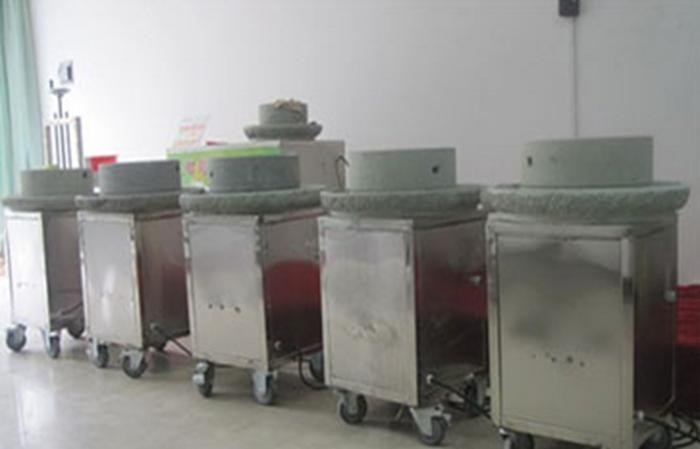 贡粉机生产商