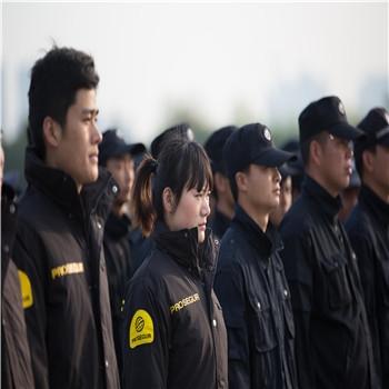 山西保安服务企业