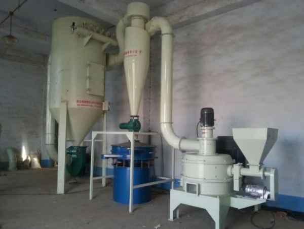 碳黑粉碎機廠家 圖片