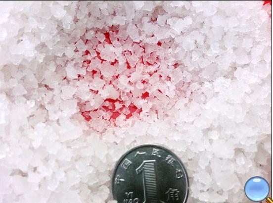 淡水养殖用盐价格